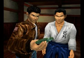 Celebrate the upcoming re-release of Shenmue I & II and retrace Ryo Hazuki's footsteps in Dobuita Street