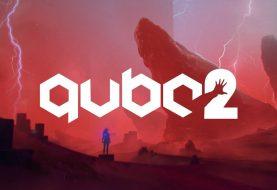 Toxic Games veröffentlichen frühes Gameplay-Material von Q.U.B.E. 2