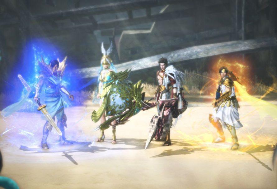 Zahlreiche neu bezahlte Krieger Orochi 4 DLC kommt an