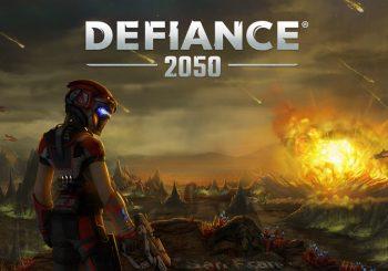 Defiance 2050 startet auf PC, PS4 und Xbox One