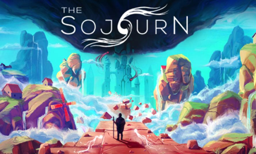 First Person Puzzler The Sojourn, um Gedanken zu Xbox One, PS4 und PC zu provozieren