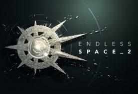 Endless Space 2 wird über Steam auf dem PC gestartet