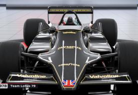 Bereiten Sie sich darauf vor, 20 legendäre Autos aus der Vergangenheit zu fahren, da die vollständige Liste der F1 2018-Klassiker angezeigt wird