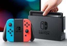 Nintendo Switch Preis und Startdatum bekannt gegeben