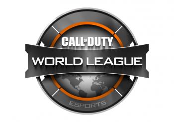 Call of Duty World League angekündigt