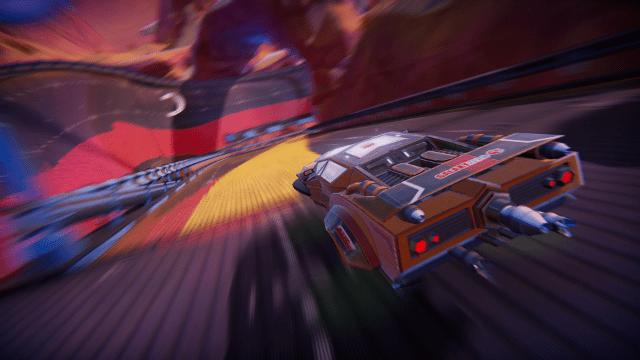 Bereiten Sie sich auf schnelle und frenetische Koop-Rennen vor, da Trailblazers Xbox One, PS4 und PC veröffentlicht werden