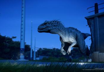 Neue Details zum kommenden Jurassic World Evolution Update 1.4