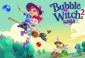 Bubble Witch Saga 2 kommt bald