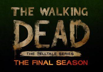 Telltales The Walking Dead: Die letzte Saison angekündigt