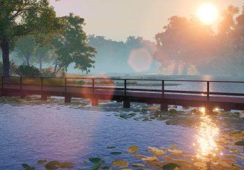 Lilies DLC und Ultimate Edition kommen für Euro Fishing auf Xbox One, PS4 und PC