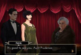 Fräulein Fisher und der Deathly Maze Review