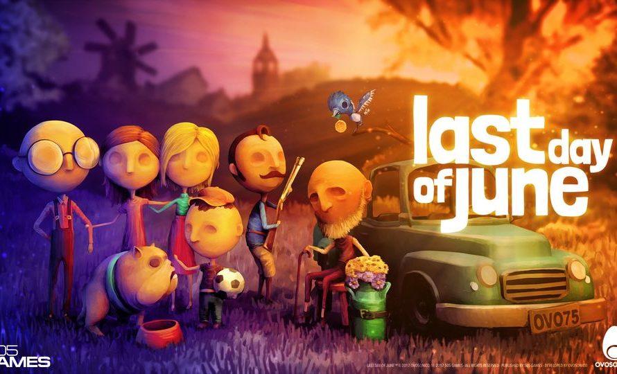 Letzter Tag im Juni für PS4 und Steam am 31. August