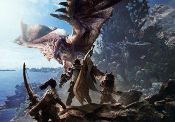 E3 2017: Capcom kündigt Multi-Plattform-Monster Hunter: World an
