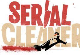 Serial Cleaner kommt auf PS4, Xbox One und Steam an