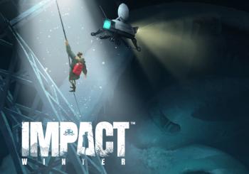 Umfassen Sie den großen Freeze, da Impact Winter ein Veröffentlichungsdatum für Xbox One und PS4 erhält