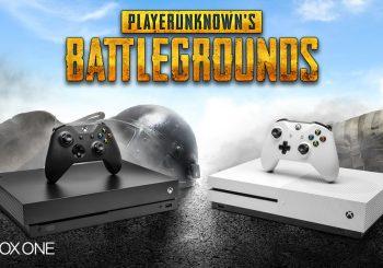 PUBG jetzt kostenlos auf Xbox mit PS4-Version für nächsten Monat gemunkelt