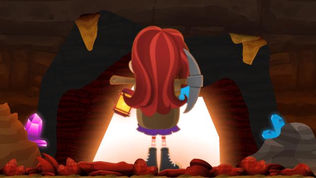 Suchen Sie nach verlorenen Edelsteinen, während Lily& Epic Quest das Xbox One-Veröffentlichungsdatum erhält