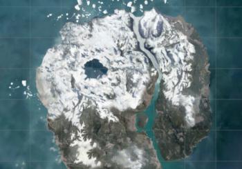 PUBGs neue Schneekarte: Was wir bisher wissen