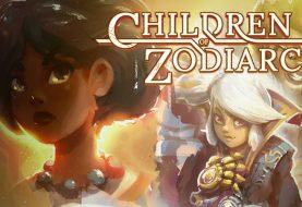 Kinder von Zodiarcs kommen am 18. Juli zu PC und PS4