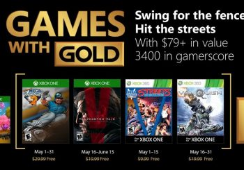 Sind die kostenlosen Xbox Games With Gold-Titel für Mai 2018 gut?