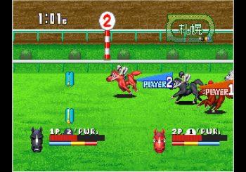 ACA NEOGEO Stakes Winner bringt Retro-Pferderennen auf die Xbox One