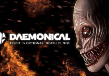 Multiplayer-Horror Daemonical kommt im Mai zum PC