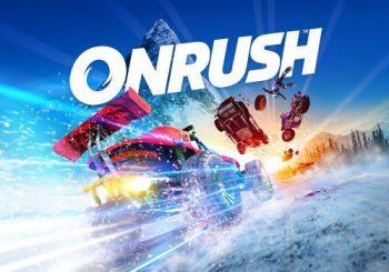 Der neueste ONRUSH-Trailer enthält mehrere Fahrzeugklassen