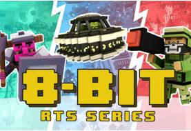 Zwei weitere 8-Bit-RTS-Titel folgen den 8-Bit-Armeen auf Xbox One und PS4