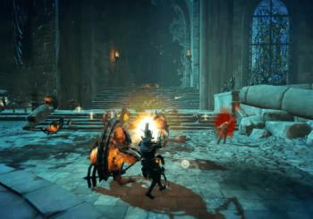 Schließen Sie sich den Hell Warders an und verteidigen Sie in diesem Herbst das Licht auf Xbox One, PS4, Switch und PC
