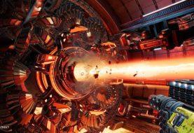 Das Geschossballett beginnt, als Mothergunship auf Xbox One, PS4 und PC schießt