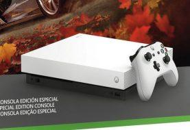Xbox One X-News: Das weiße Forza Horizon 4-Bundle von Microsoft wurde gerade enthüllt