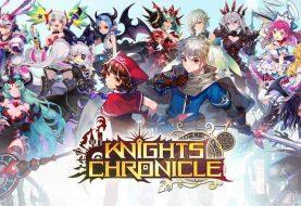 Knights Chronicle guide - Alles was du über das Update 1.1 wissen musst