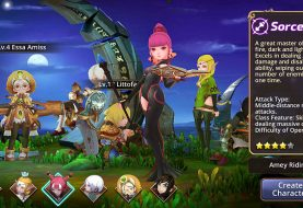 Knights Chronicle Guide - Die besten PvE-Charaktere