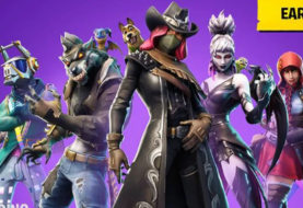 Fortnite season 6 update now live: Battle Pass, challenges and patch notes revealed
