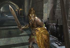 Apple Reveals First Look at 'Elder Scrolls: Blades'