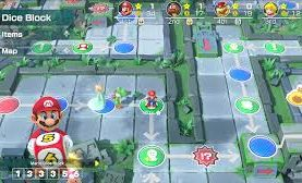 Video Game Review: 'Super Mario Party'