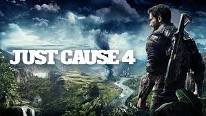 Avalanche Shows Off Almost 20 Minutes of 'Just Cause 4' Gameplay