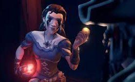 'Sea of Thieves' Forsaken Shores DLC Delayed
