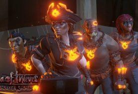 Visit Forsaken Shores in New 'Sea of Thieves' DLC Trailer