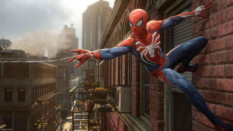 'Spider-Man' Patch May Remove Ill-Fated Marriage Proposal Easter Egg