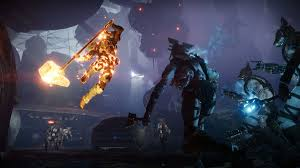 Video Game Review: 'Destiny 2: Forsaken'
