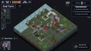 'Into the Breach' Now on Switch; 'Hyper Light Drifter' and More Coming