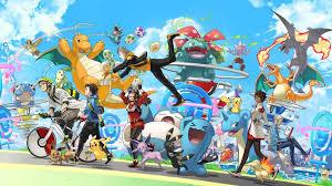 'Pokémon Go' Activity Increased 35% Since May