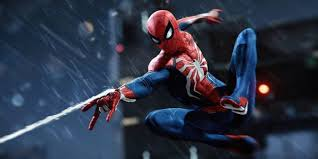 'Spider-Man' Getting New Game Plus Mode