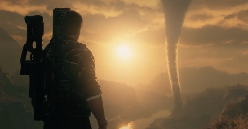 'Just Cause 4' Introduces 'Extreme Weather,' Physics Settings and More