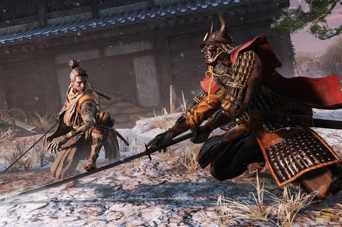 'Sekiro: Shadows Die Twice' Gets March 22 Launch Date