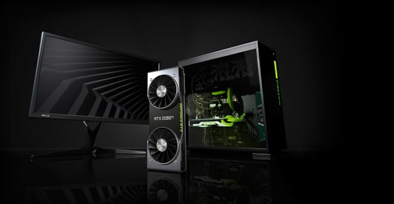 Nvidia's New RTX Graphics Cards Run $500 to $1,200