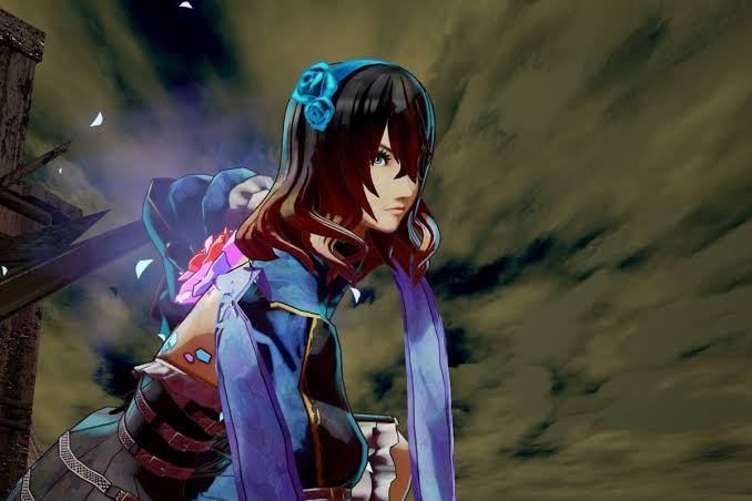 'Bloodstained: Ritual of the Night' Delayed, Vita Version Canceled