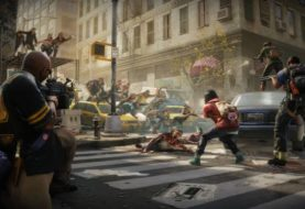 'World War Z' Game Trailer Highlights Groupthink of Terrifying Undead