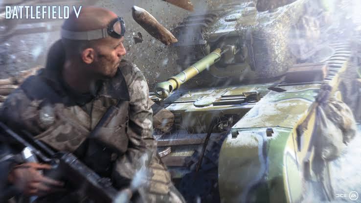 'Battlefield V' Open Beta Early Access Begins Sept. 4